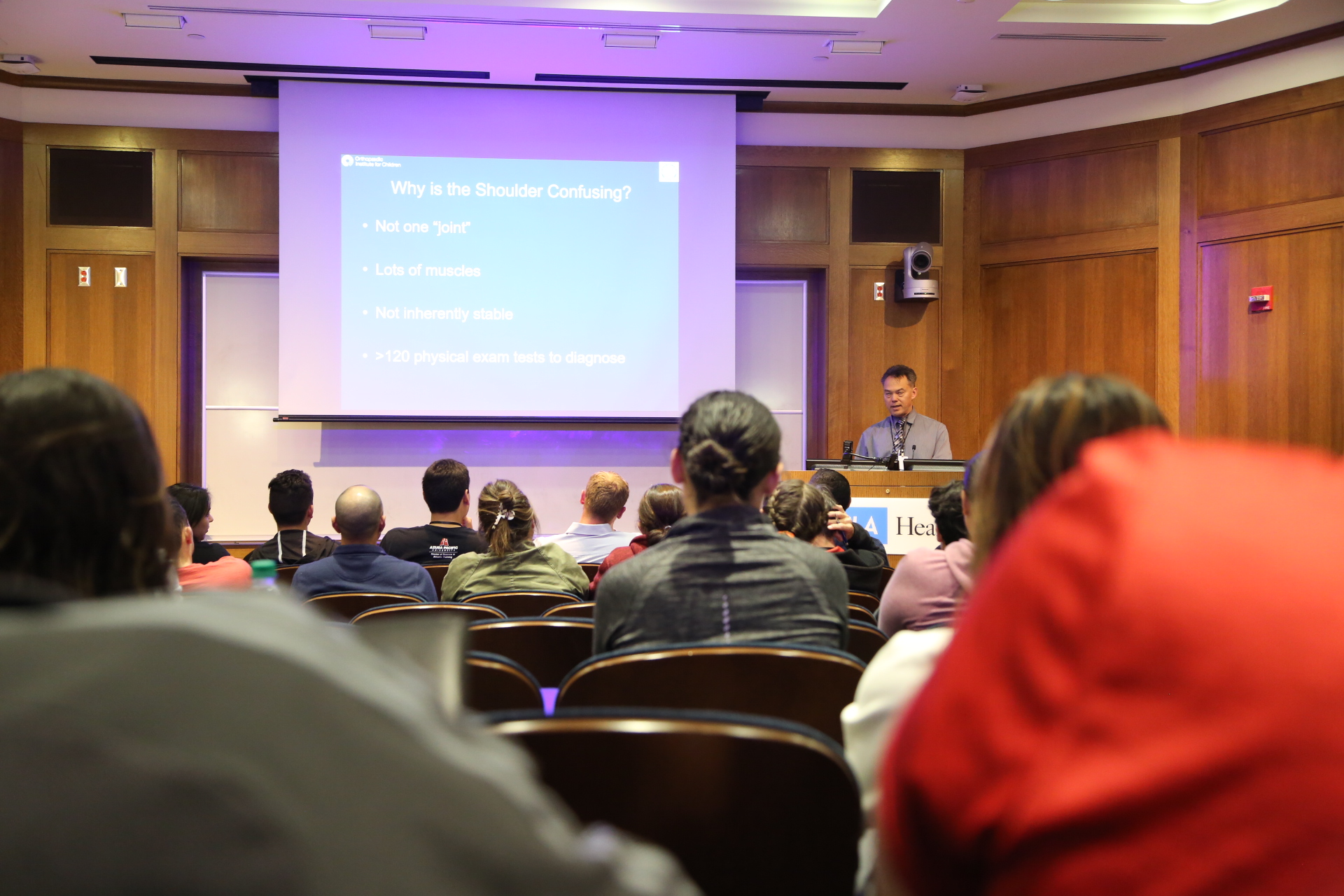 OIC_3-21_Sports Med Conf Photo