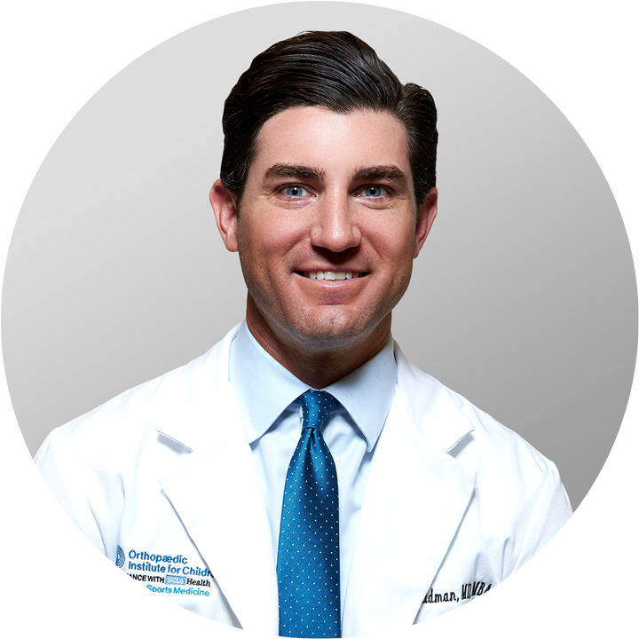 Joshua Goldman, MD